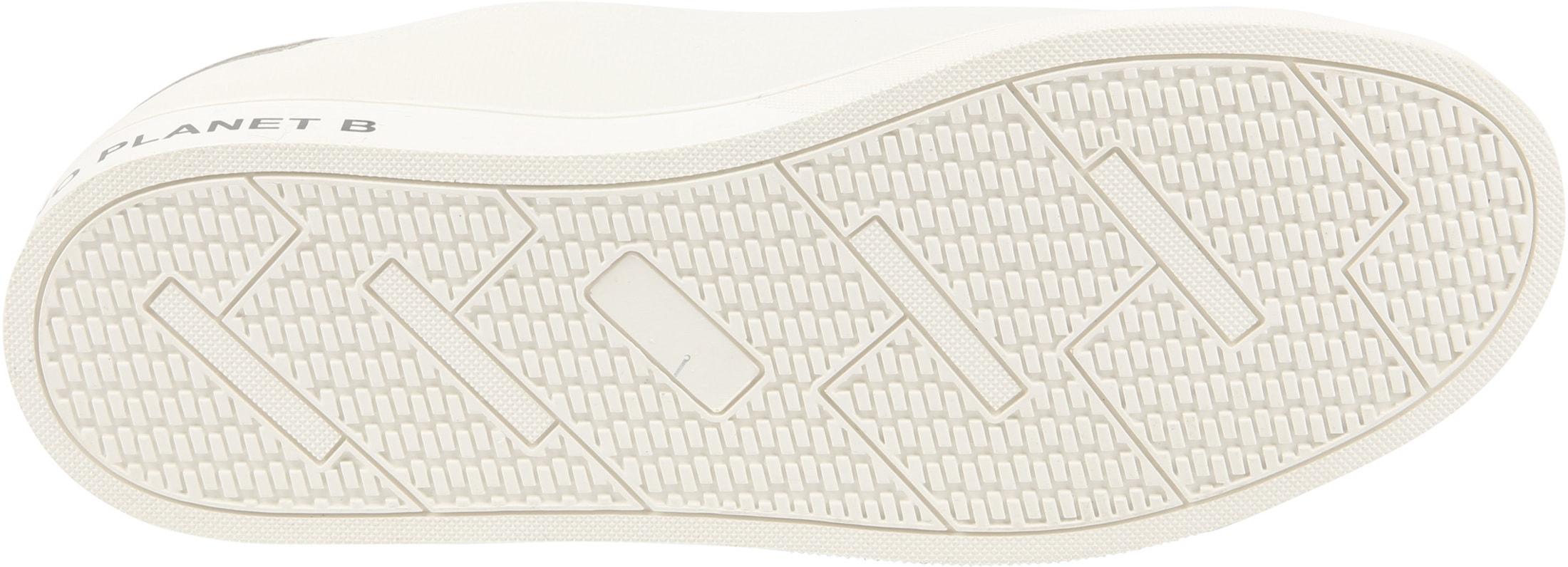 Ecoalf Sneaker Sanford Off-White foto 4