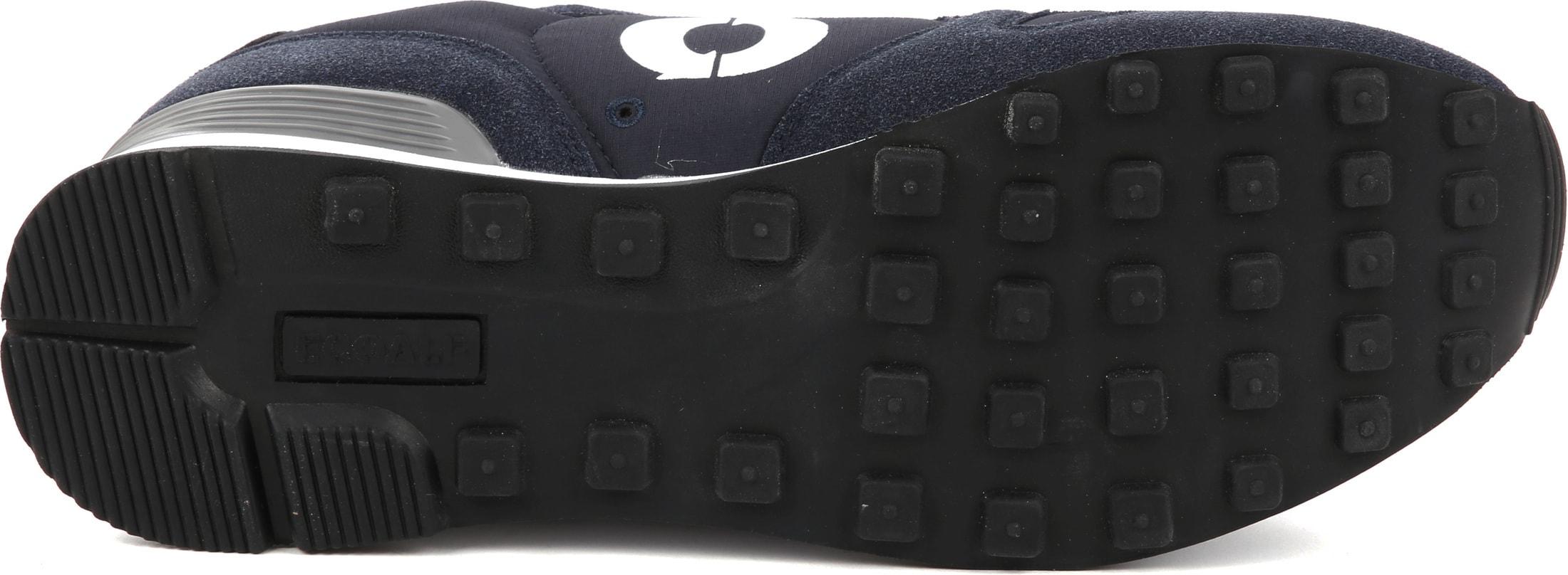 Ecoalf Sneaker Yale Navy foto 3