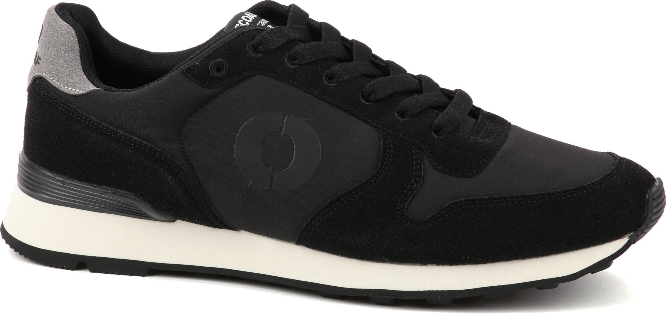 Ecoalf Sneaker Yale Zwart foto 0
