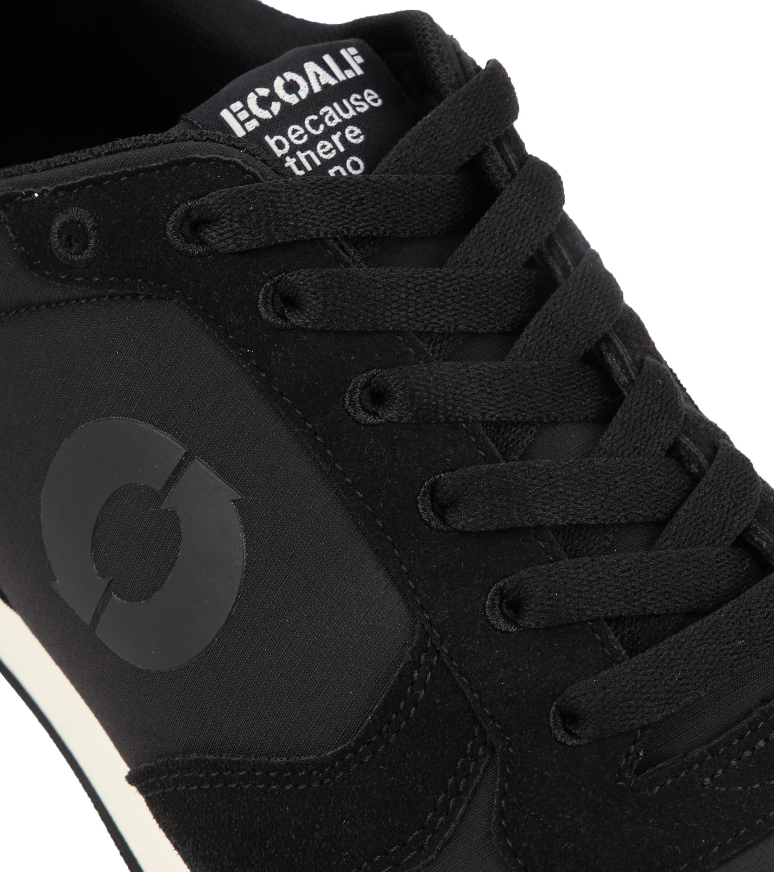 Ecoalf Sneaker Yale Zwart foto 1