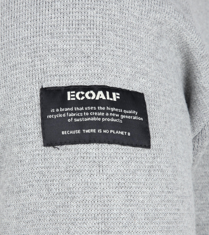 Ecoalf Vest Grijs