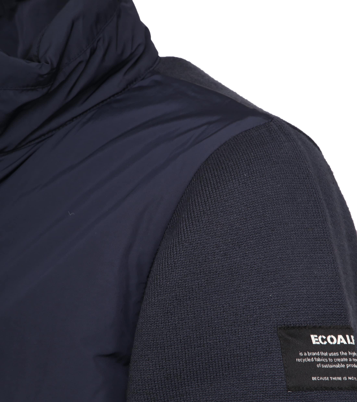 Ecoalf Waimea Midnight Jack Navy