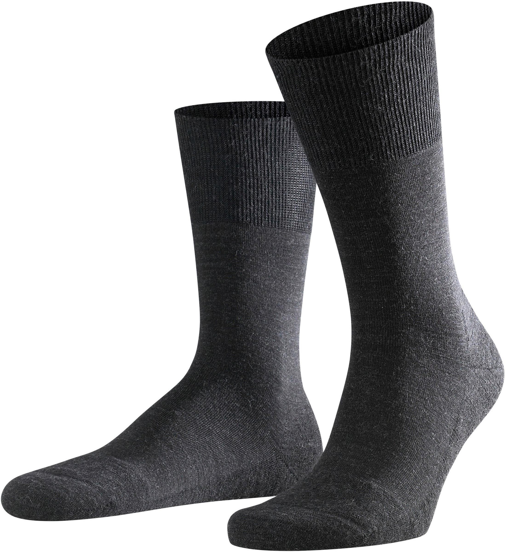 Falke Airport PLUS Socks Asphalt 3080 foto 0