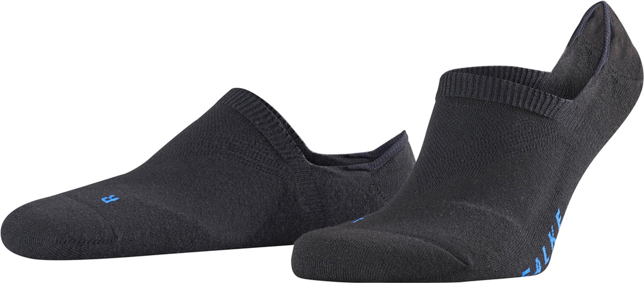 Falke Cool Kick Sock Black