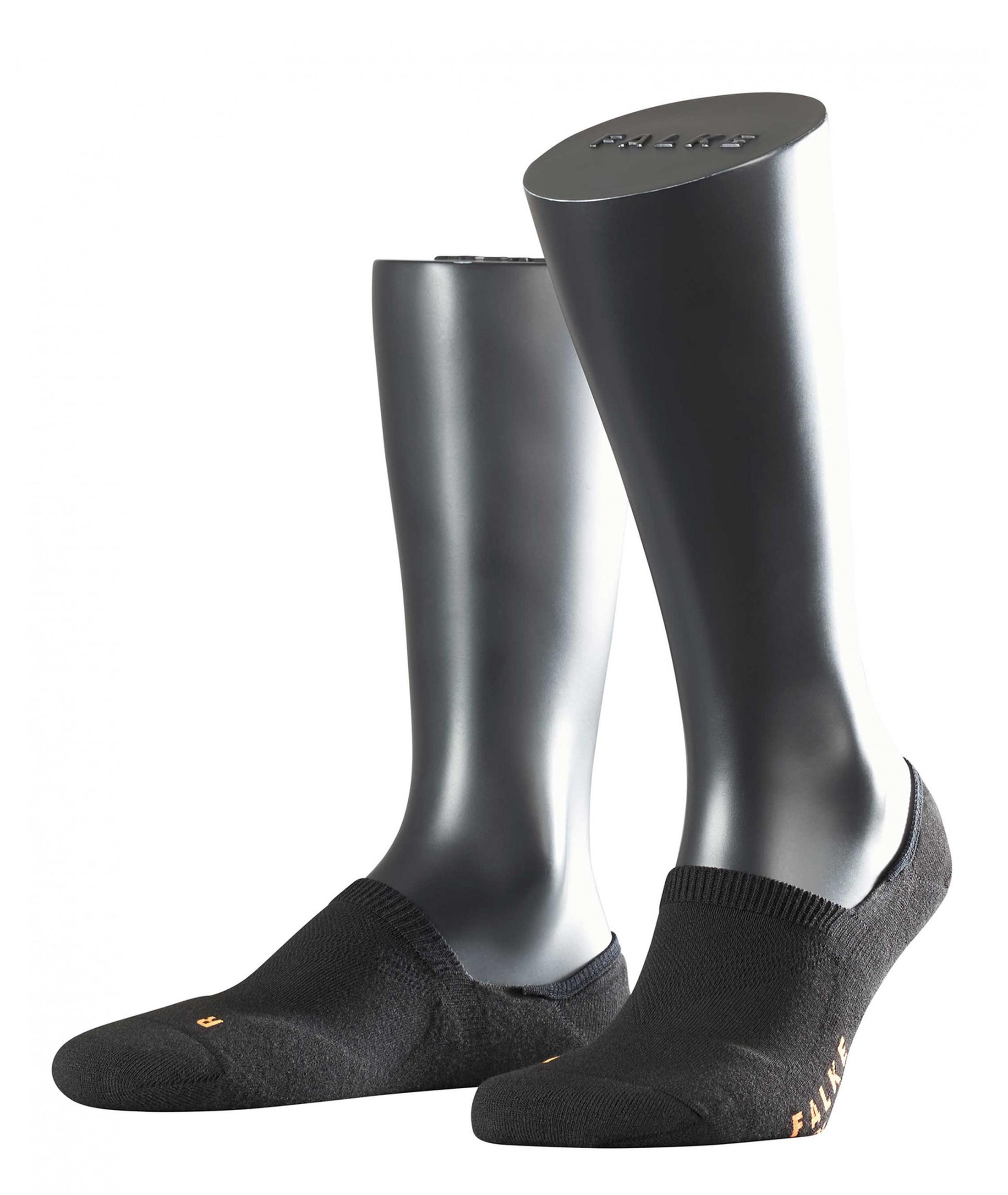 FALKE Cool Kick Socken Schwarz foto 0