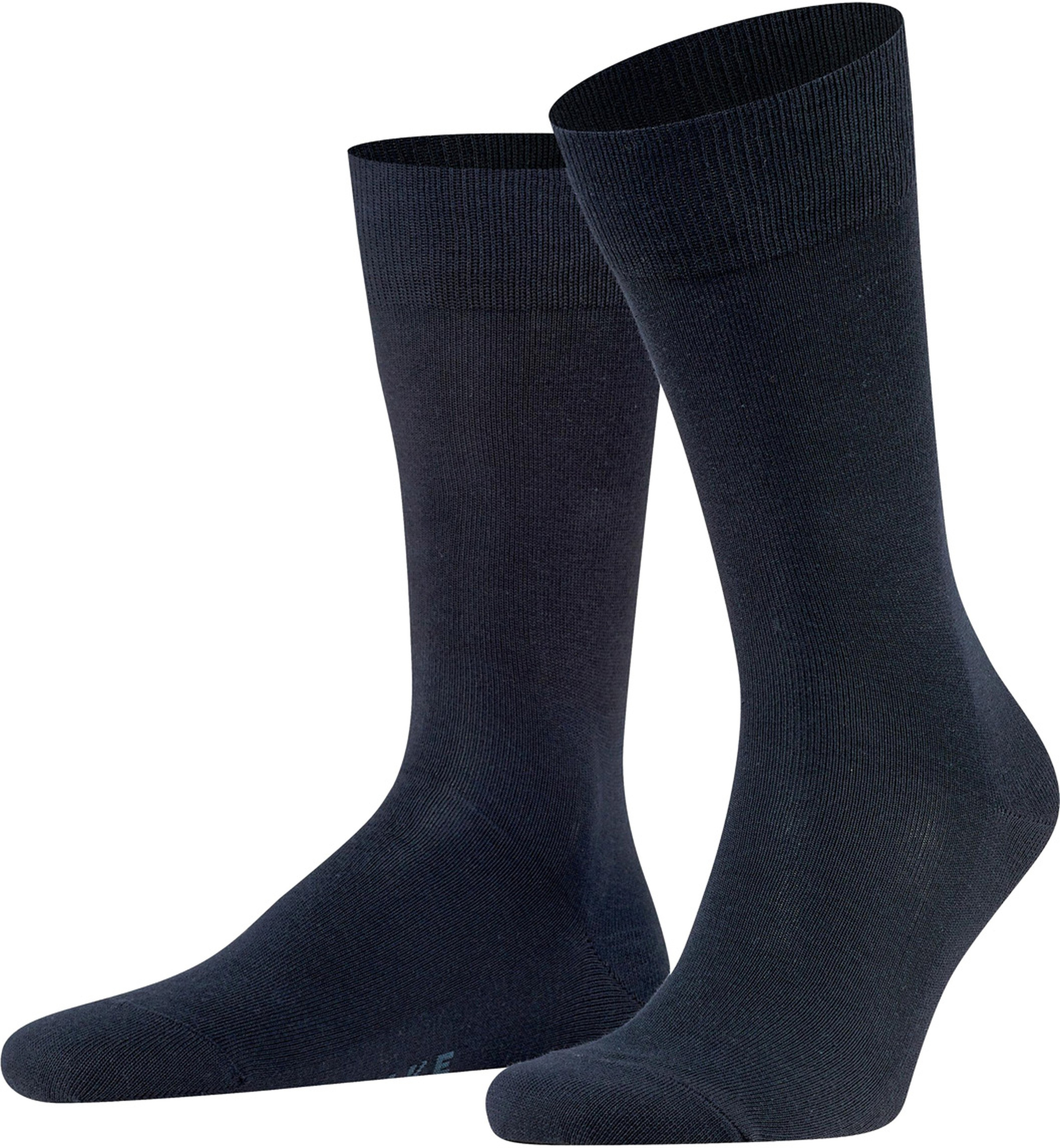 Falke Family Socks Dark Navy 6370