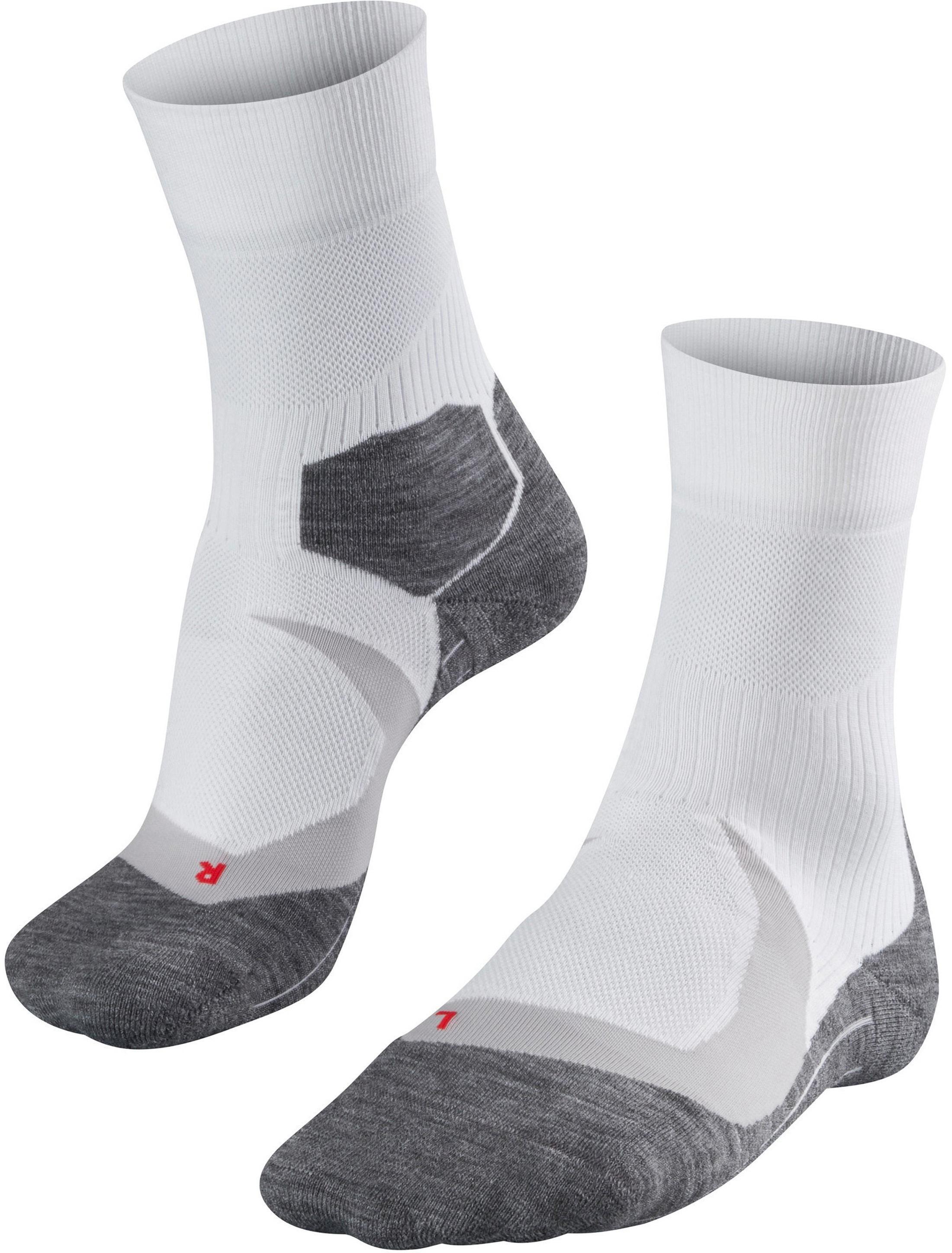 Falke RU4 Cool Sokken Wit