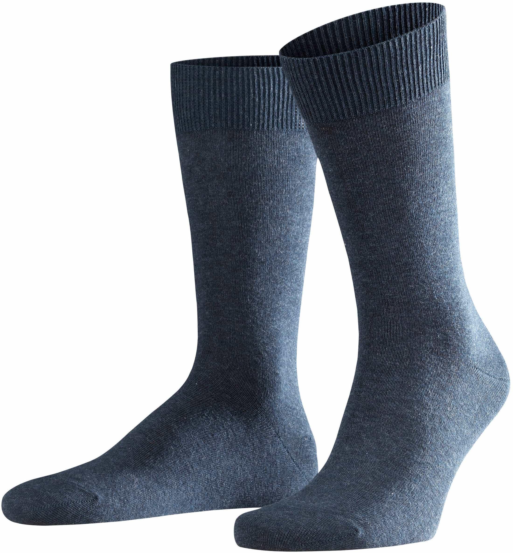 Falke Swing Socks 2-Pack Dark Blue foto 0