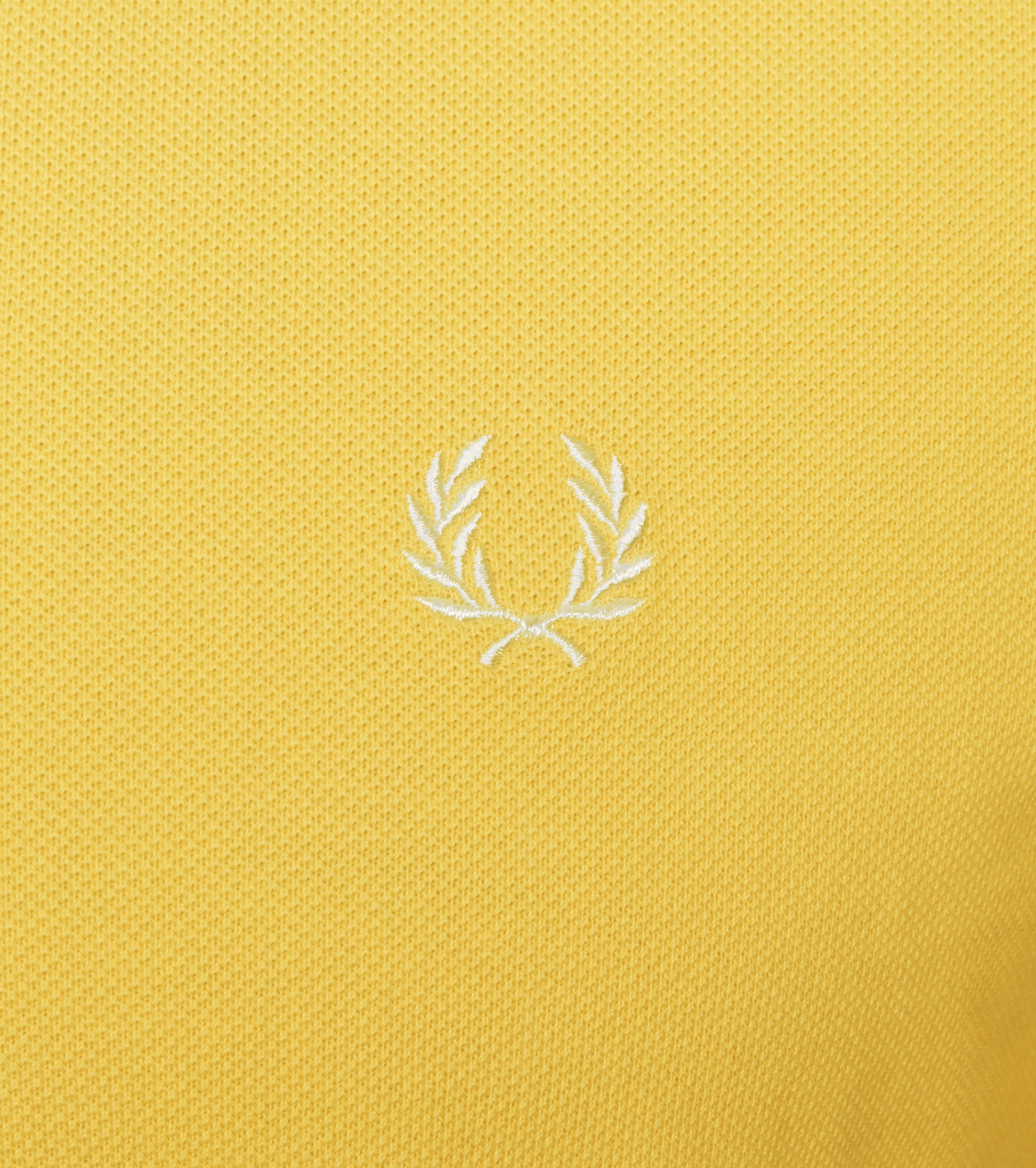 Fred Perry Polo 1964 Yellow foto 1