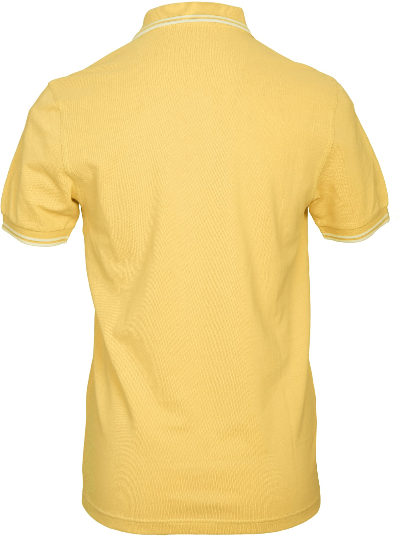 Fred Perry Polo 1964 Yellow foto 2
