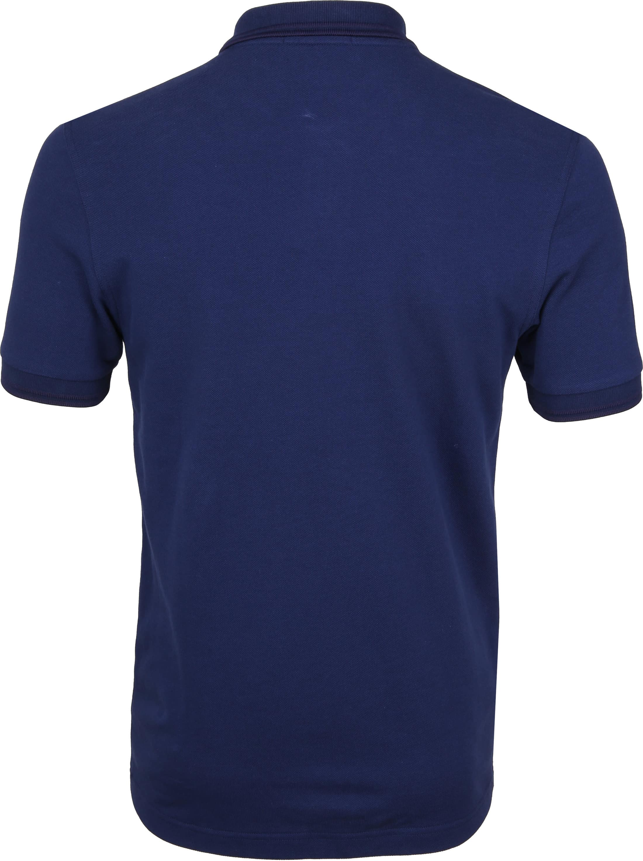 Fred Perry Polo Donkerblauw H36 foto 2