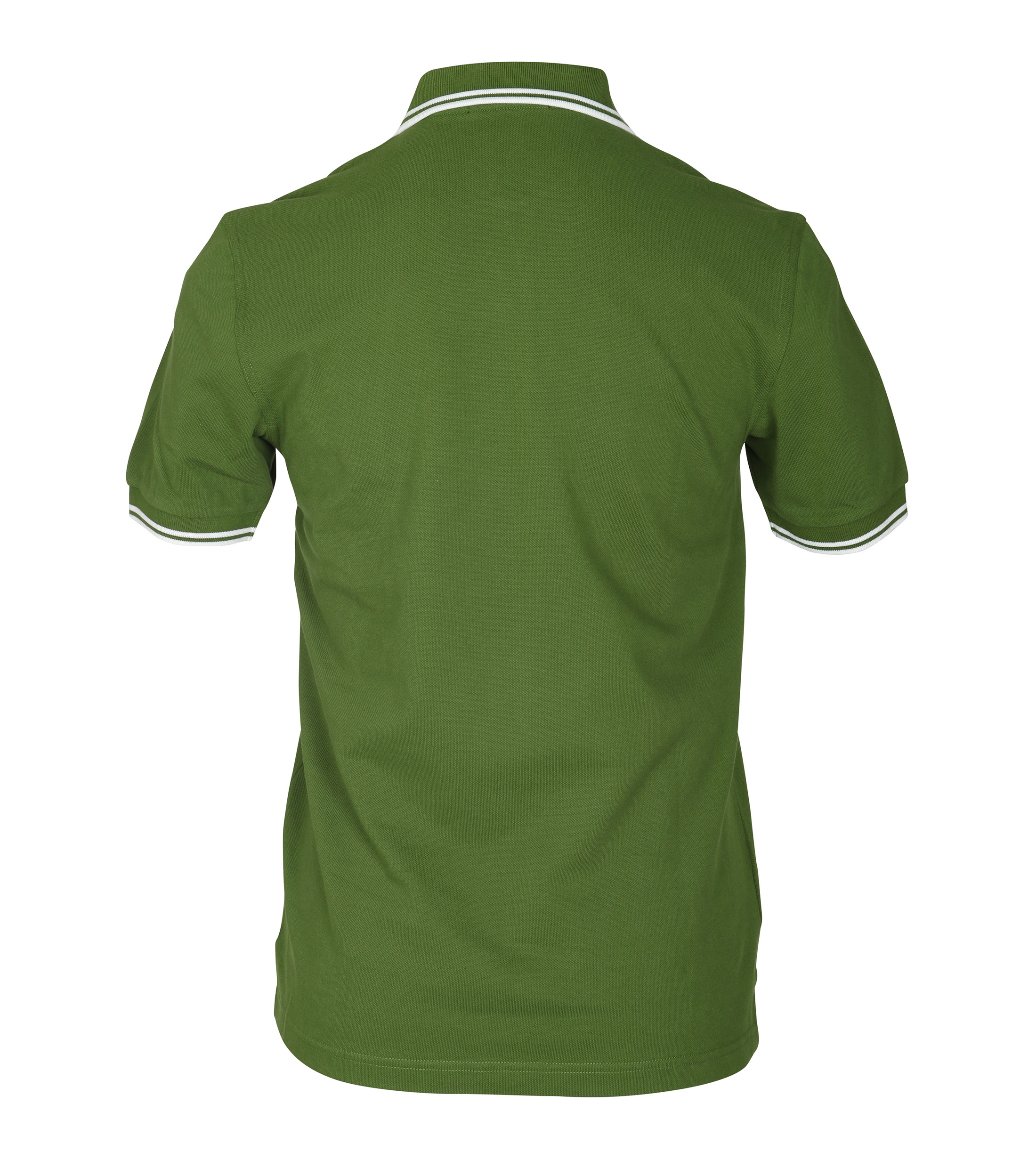 Fred Perry Polo Groen 293 foto 2
