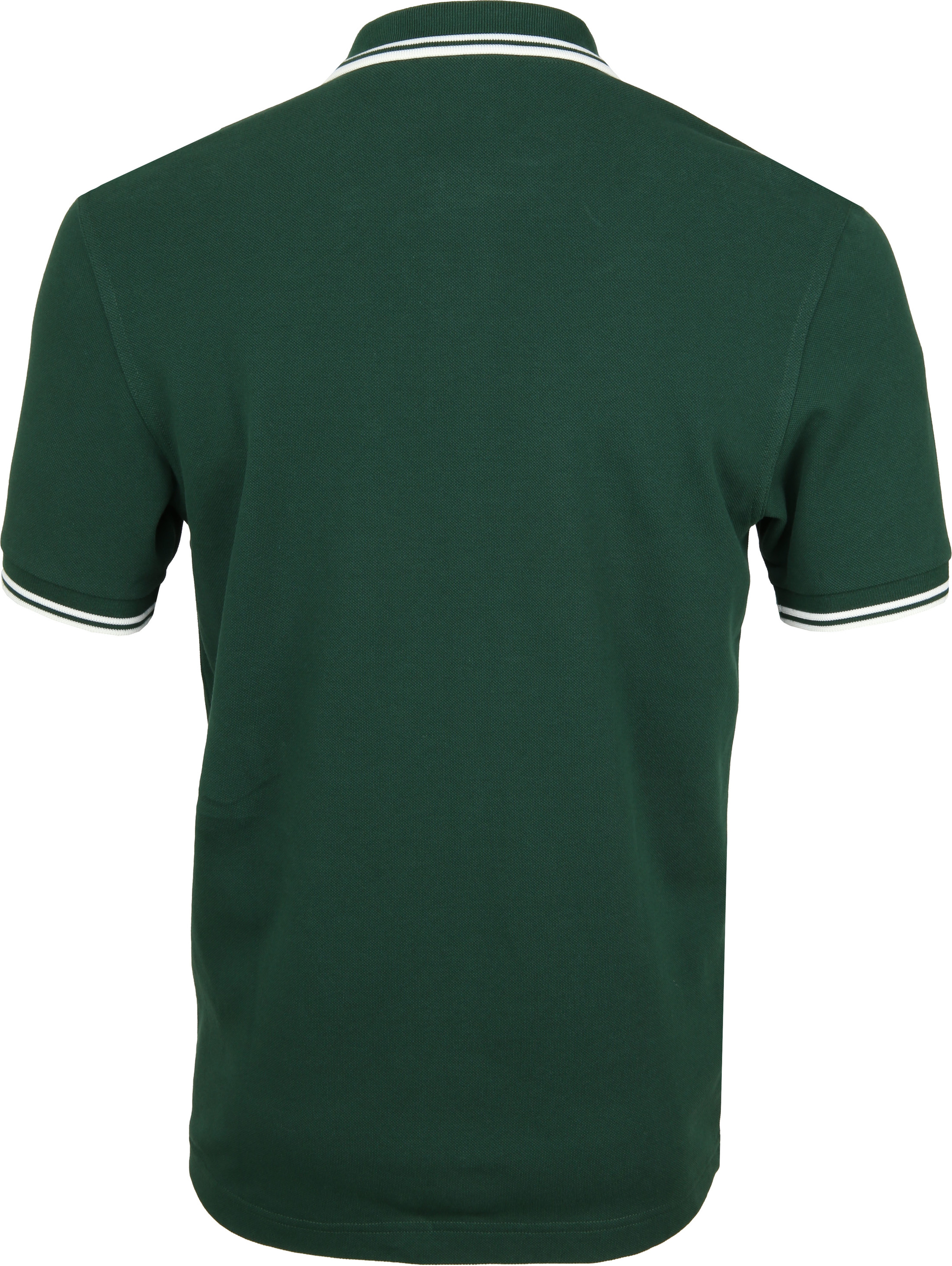 Fred Perry Polo Groen 406 foto 2