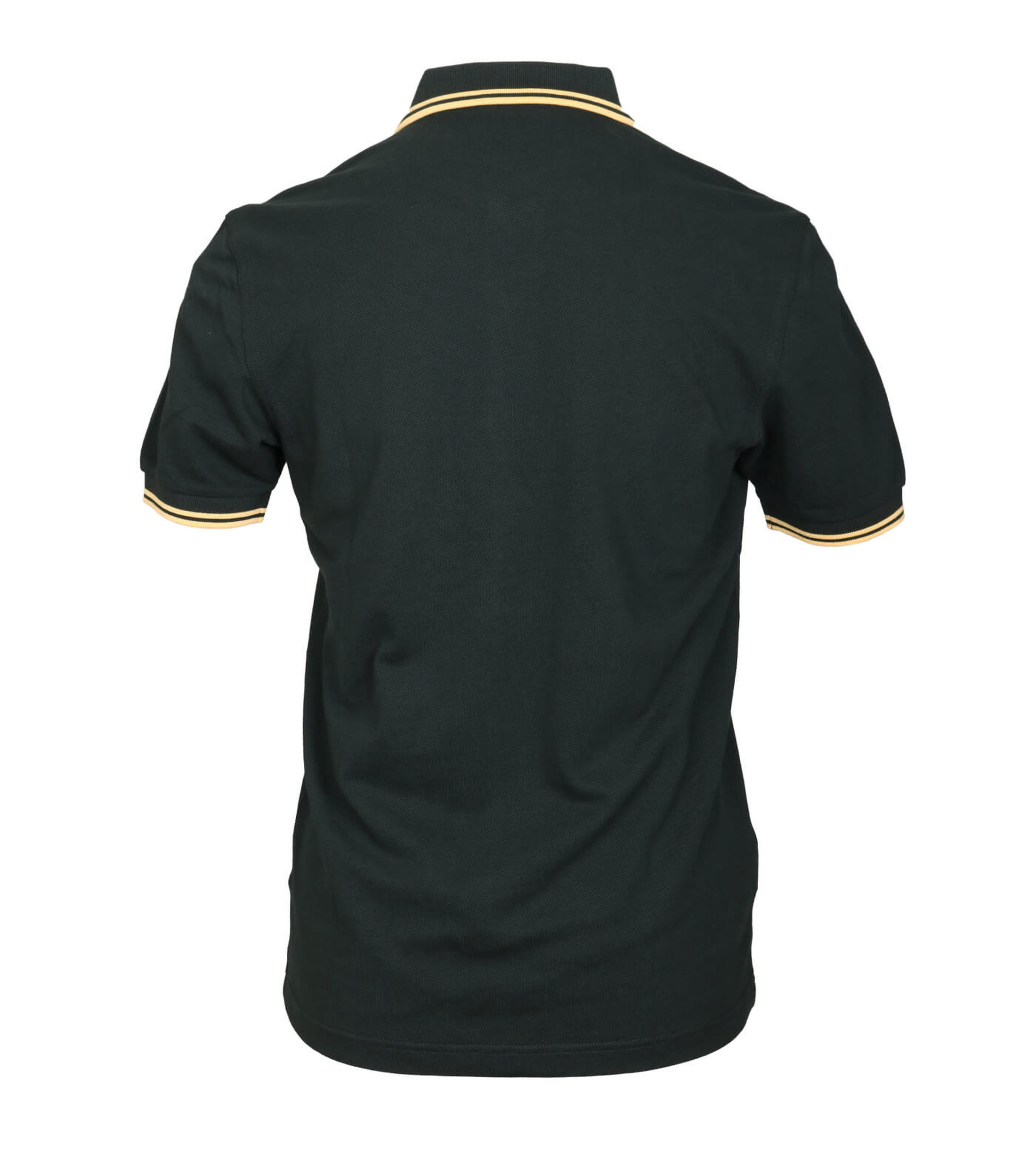 Fred Perry Polo Groen C97 foto 1