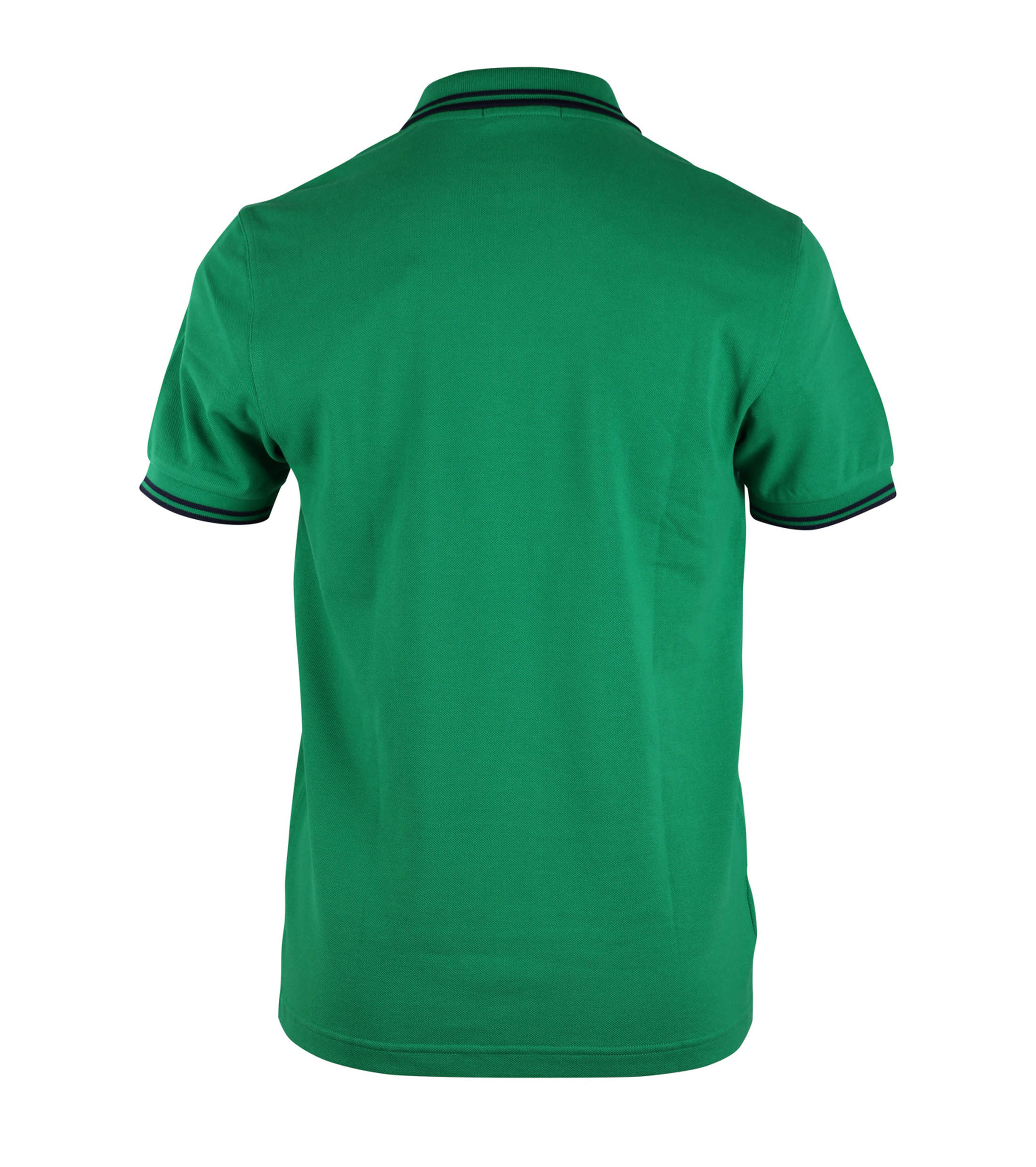 Fred Perry Polo Island Green Slim Fit C92 foto 1