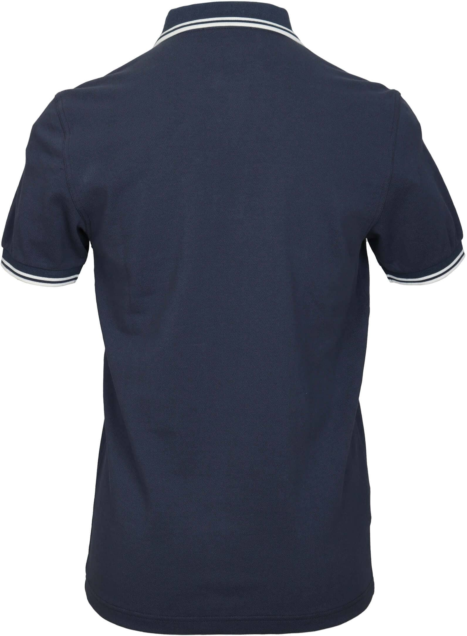 Fred Perry Polo Navy 278 foto 1
