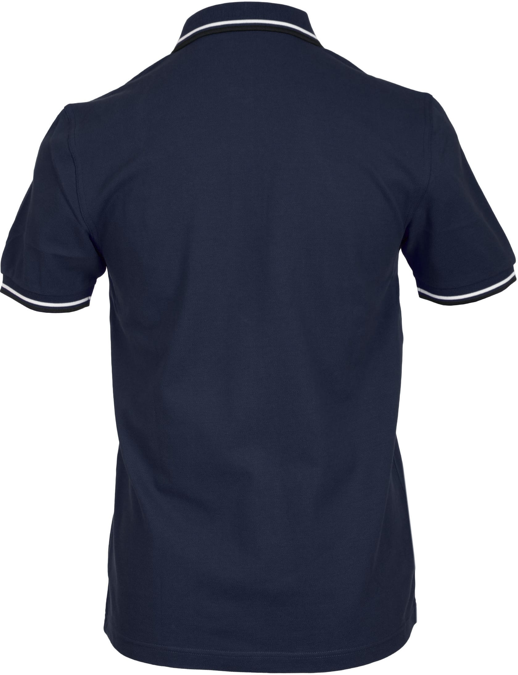 Fred Perry Polo Navy F66 foto 2