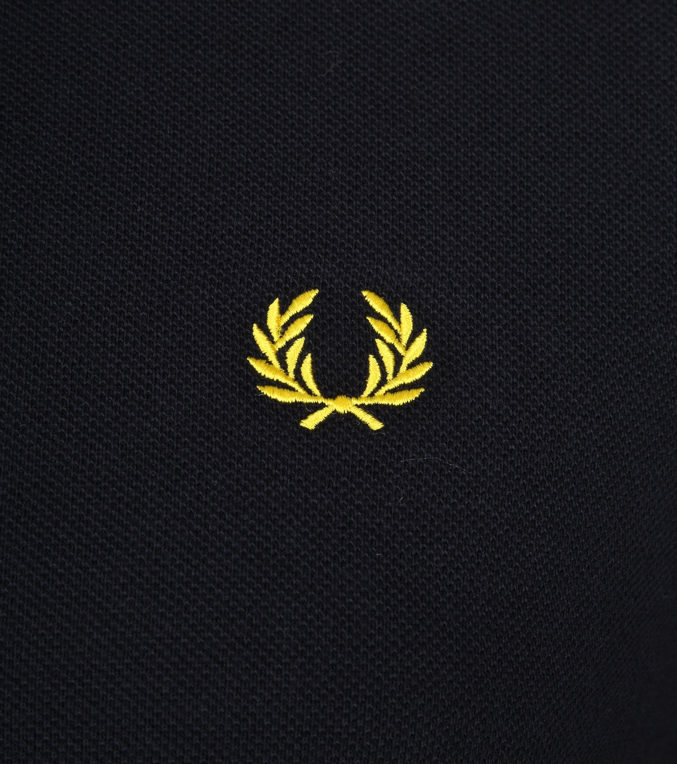 Fred Perry Polo Navy I11 foto 1