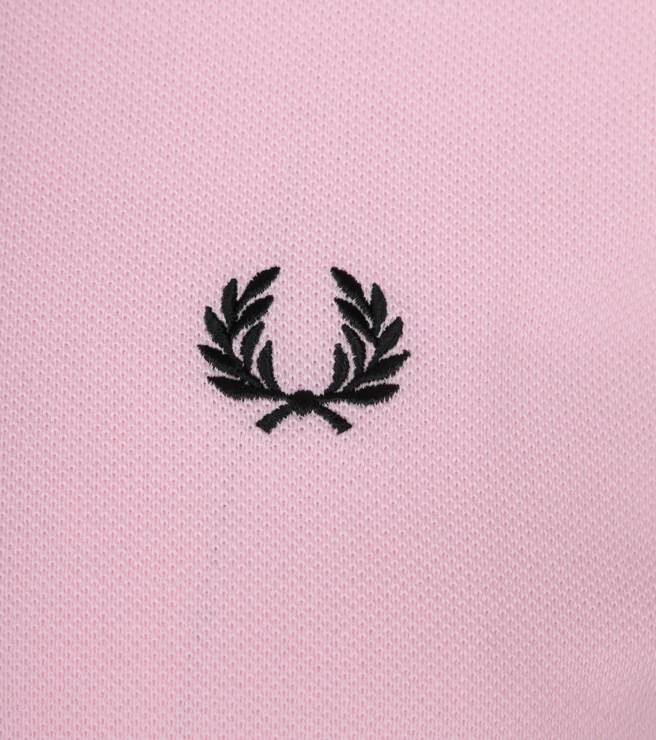Fred Perry Polo Roze 336 foto 1
