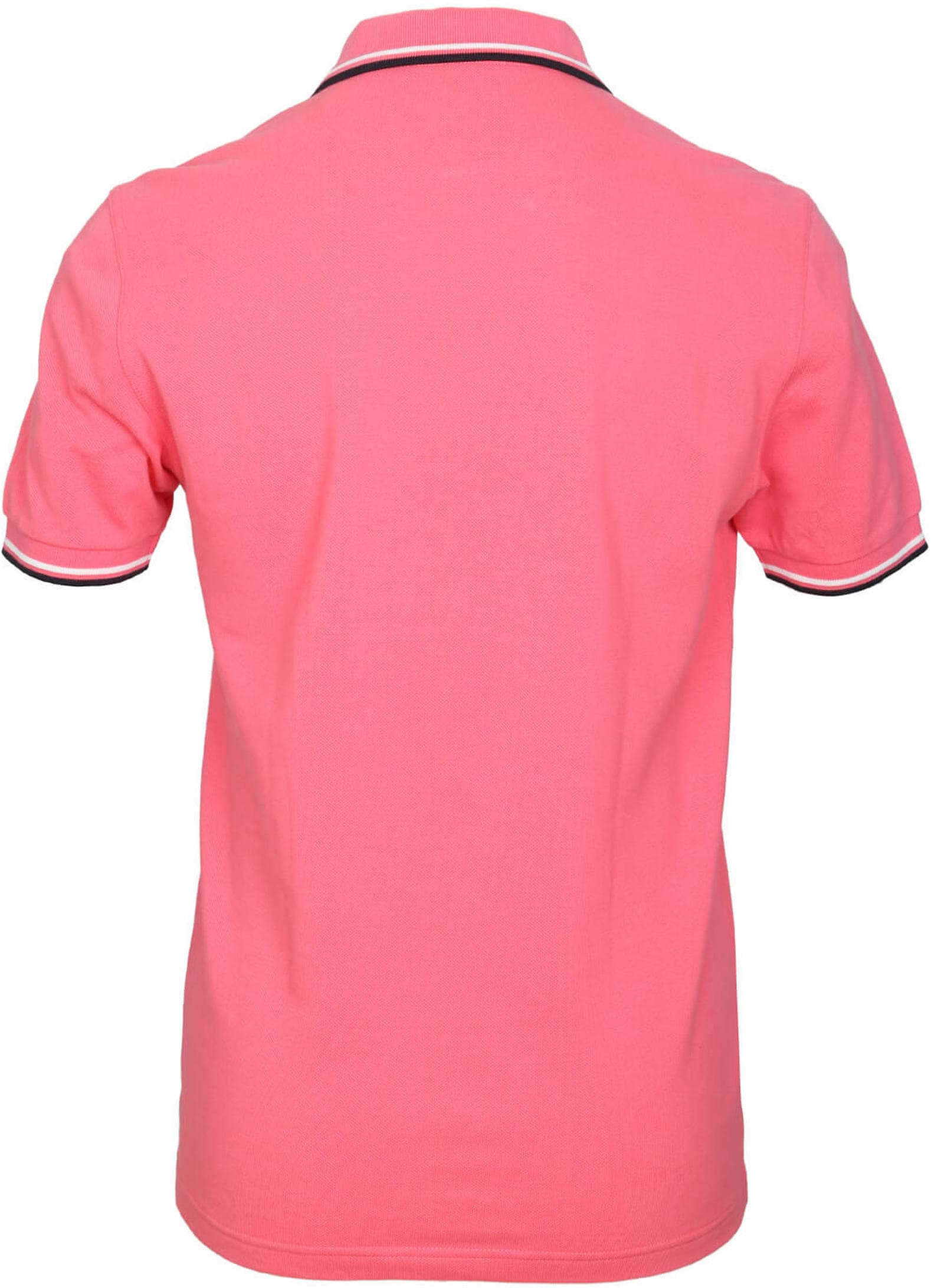 Fred Perry Polo Roze 489 foto 1