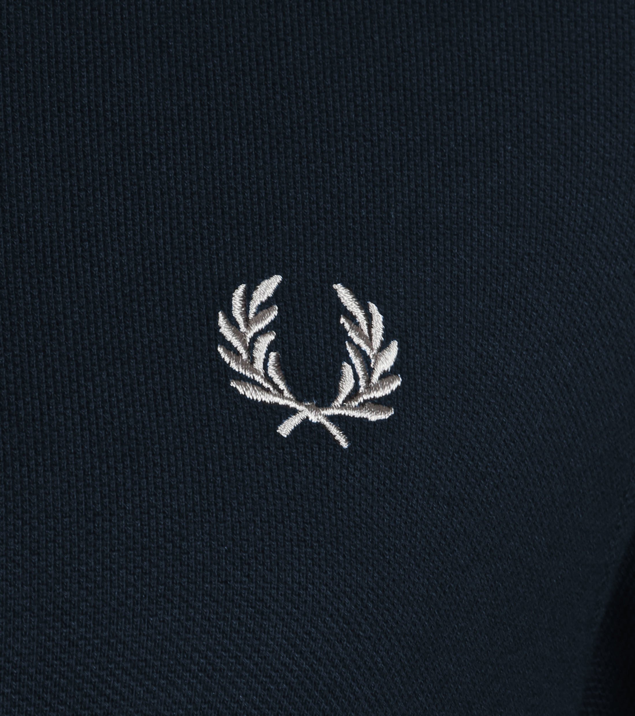Fred Perry Polo Shirt Basic Navy