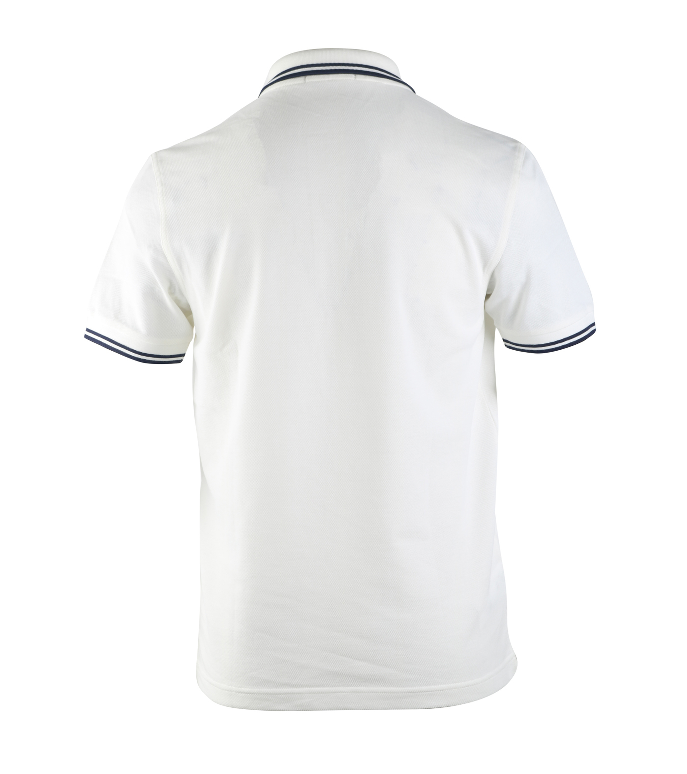 Fred Perry Polo Snow White C84 foto 1