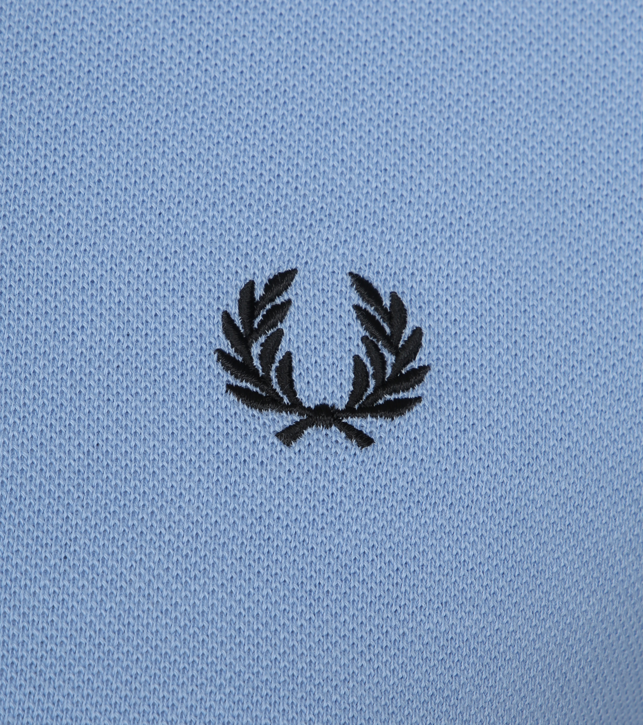 Fred Perry Polo Twin Tipped I08 foto 2
