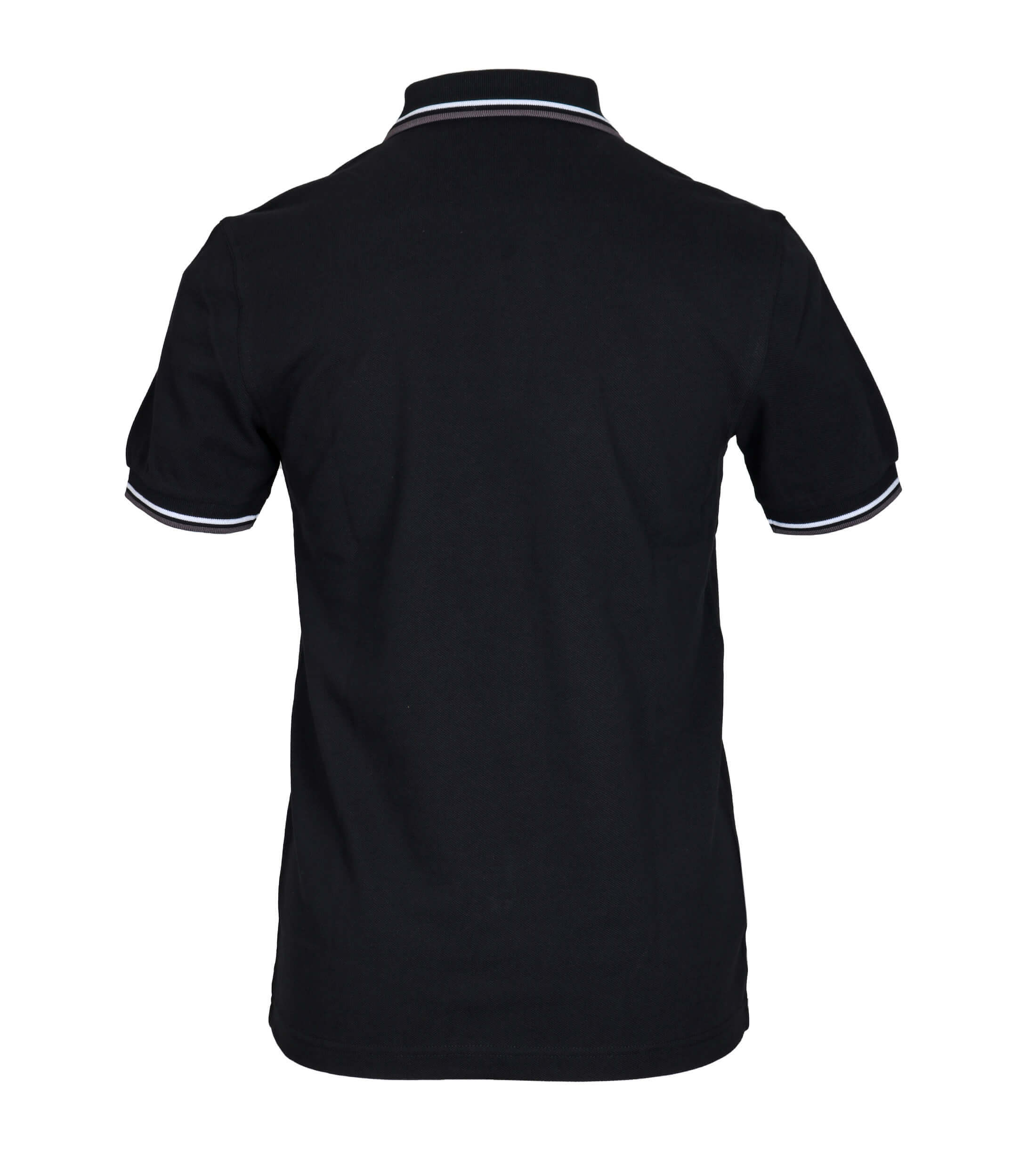 Fred Perry Polo Zwart F29 foto 1