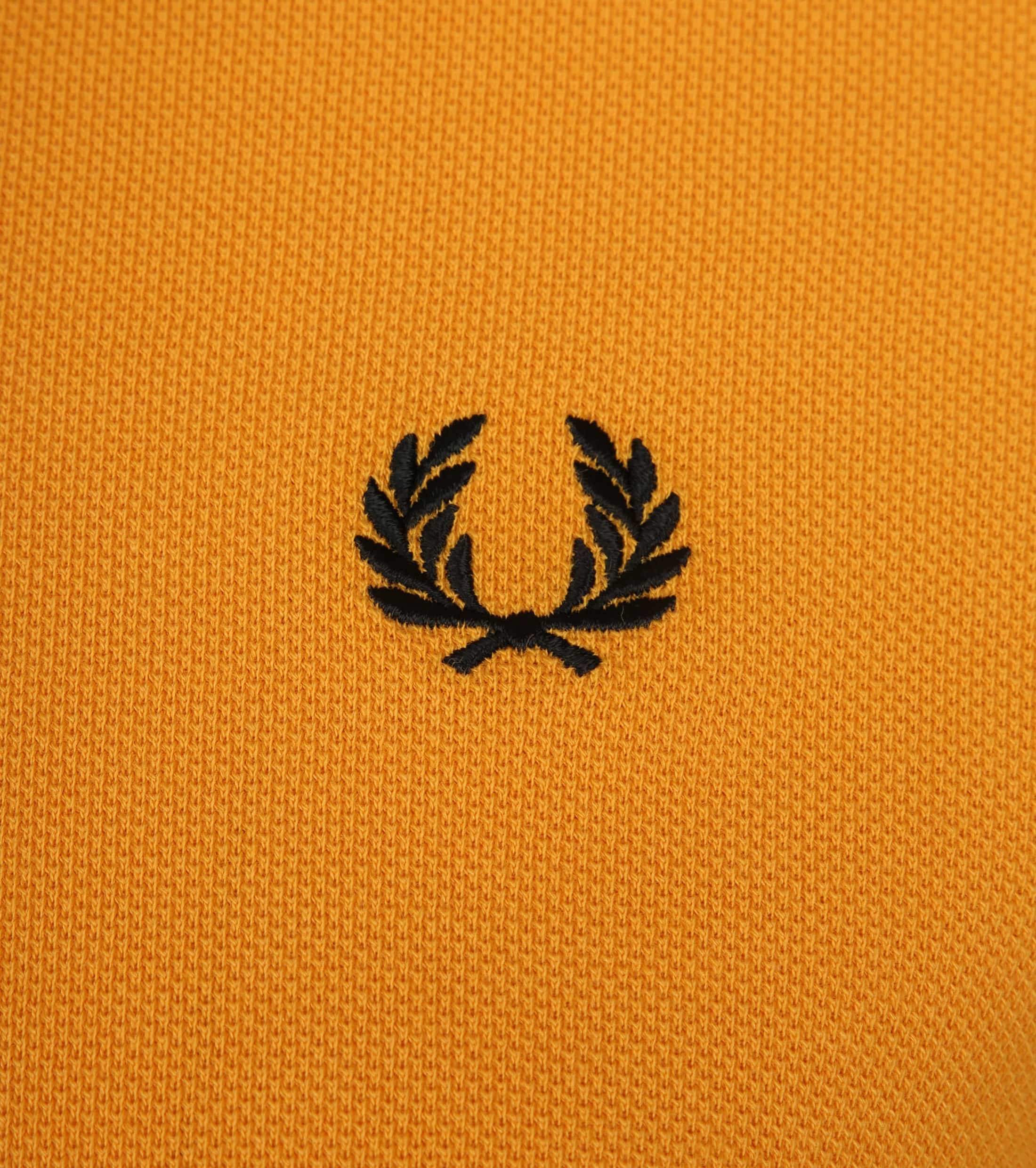 Fred Perry Poloshirt Amber 904 foto 1