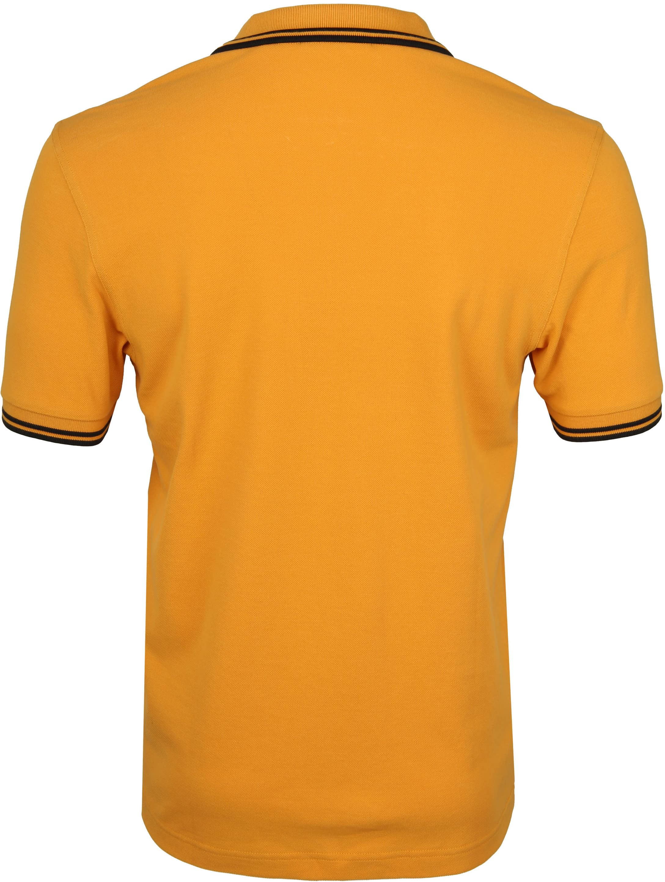 Fred Perry Poloshirt Amber 904 foto 2