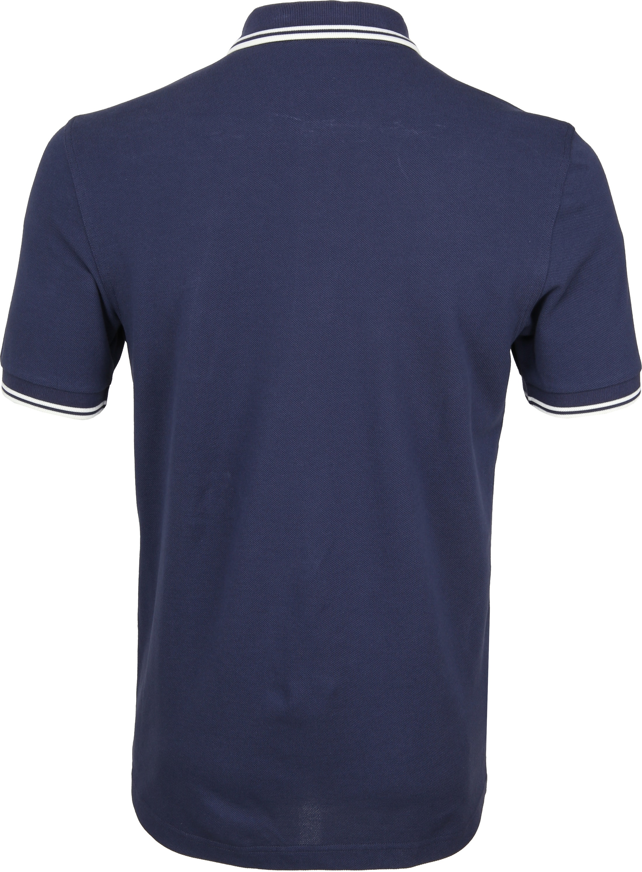 Fred Perry Poloshirt Navy H39 foto 2