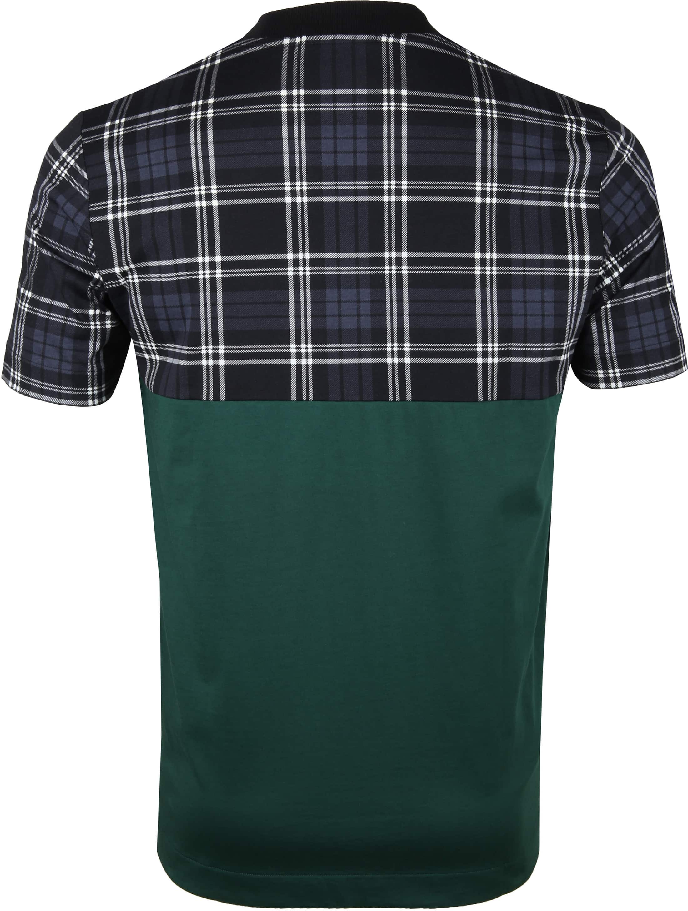 Fred Perry T-shirt Ruit foto 3
