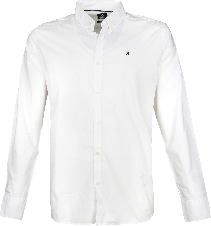 Gaastra Casual Overhemd Royal White foto 0