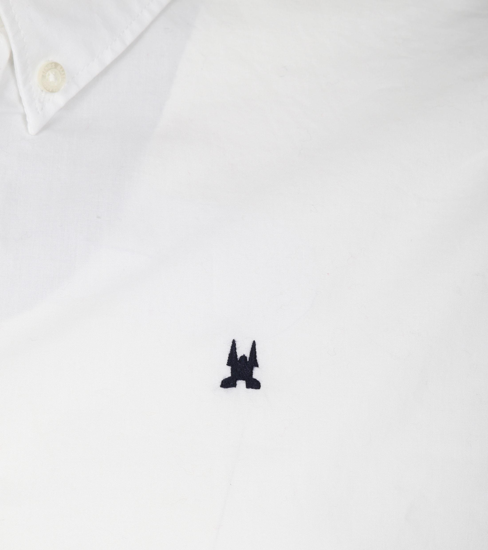 Gaastra Casual Overhemd Royal White foto 1