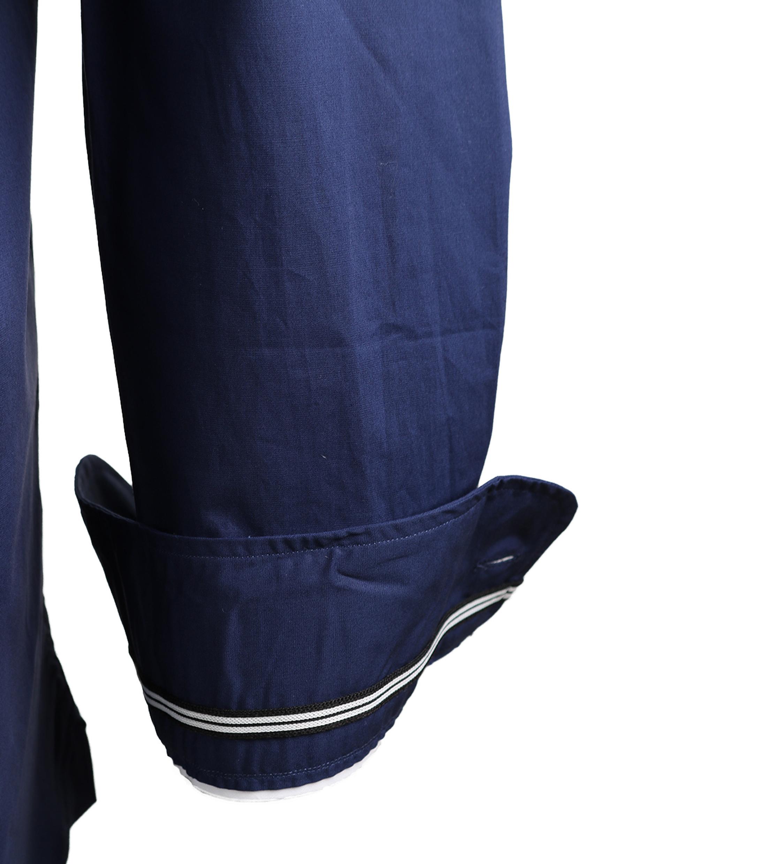 Gaastra Overhemd Thor Principles Donkerblauw foto 4