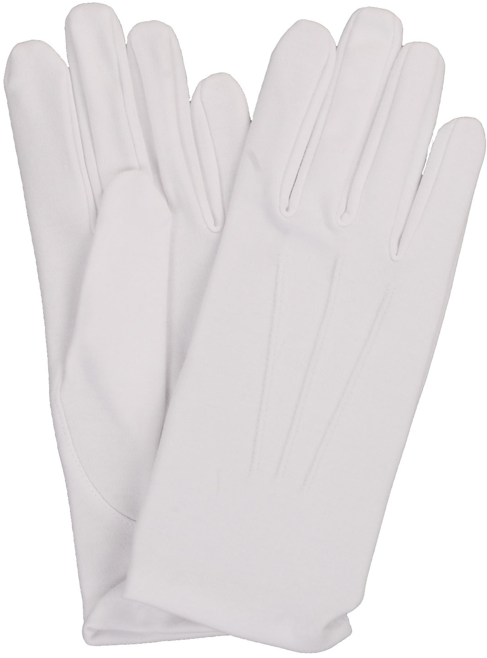 Gala Handschoen Wit foto 1