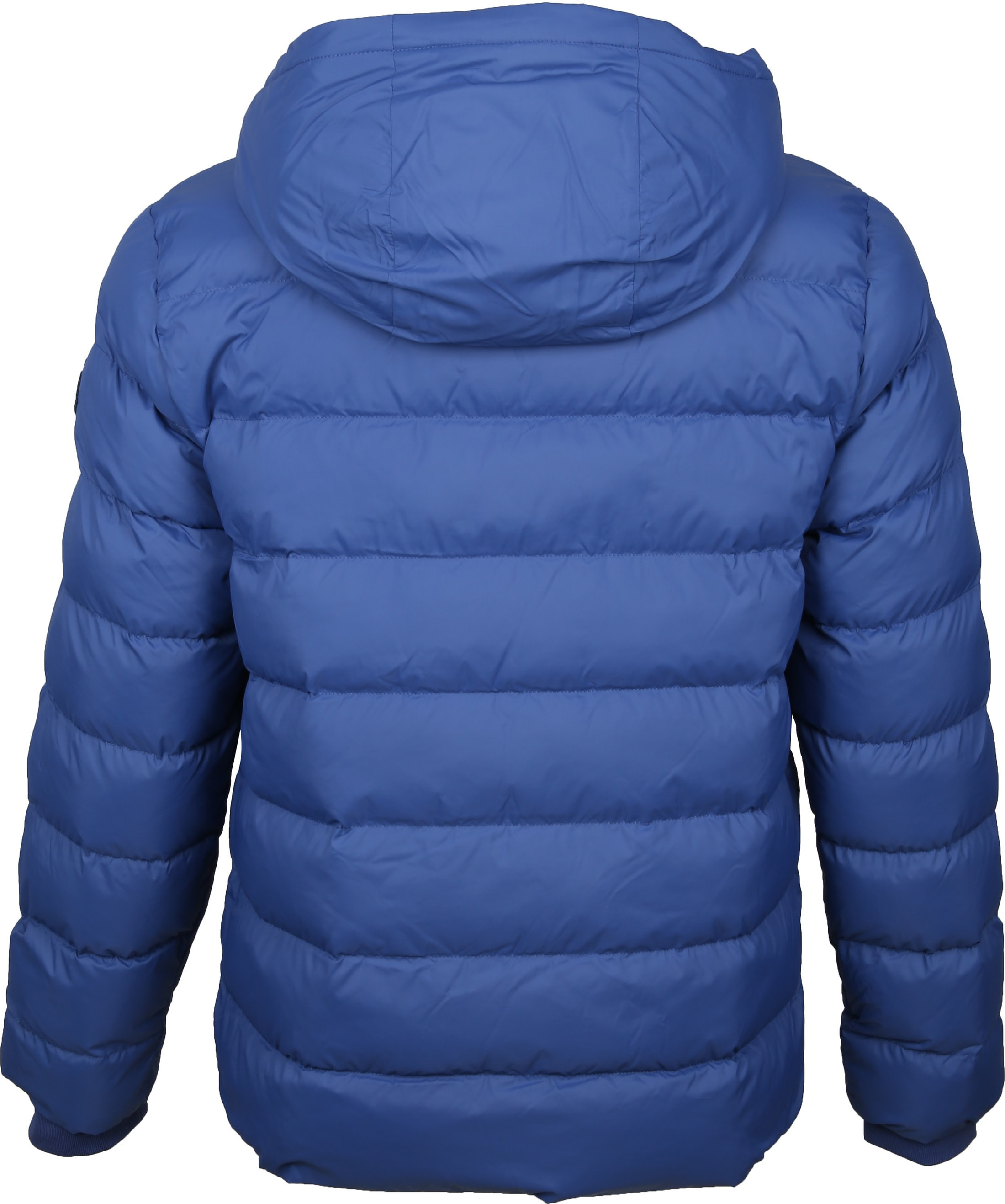 Gant Active Cloud Jacket Blauw foto 5