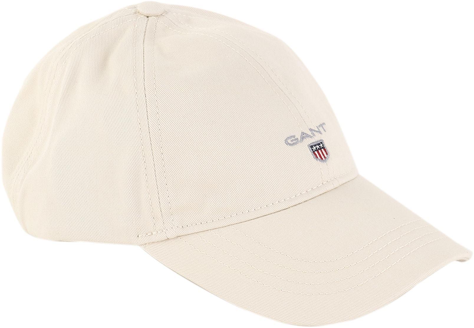 Gant Cap Off-White foto 0