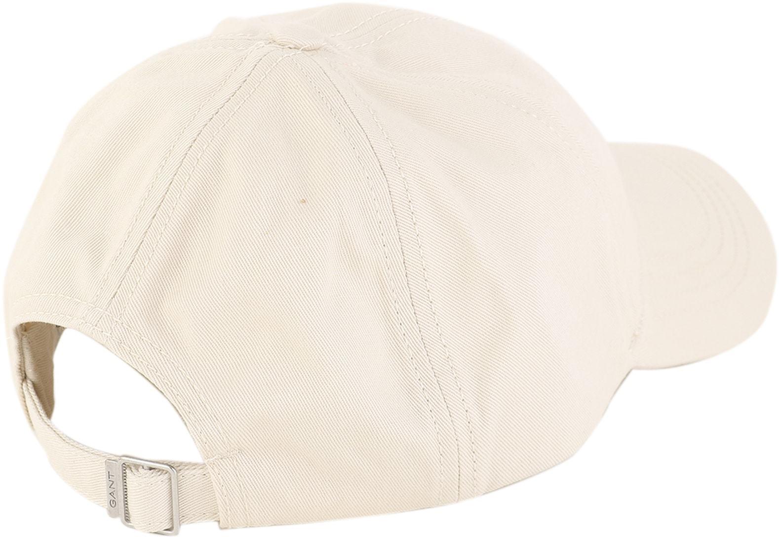 Gant Cap Off-White foto 1