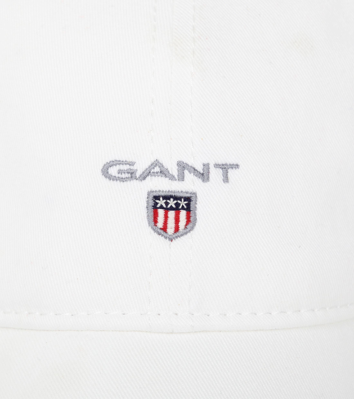 Gant Cap Wit foto 1