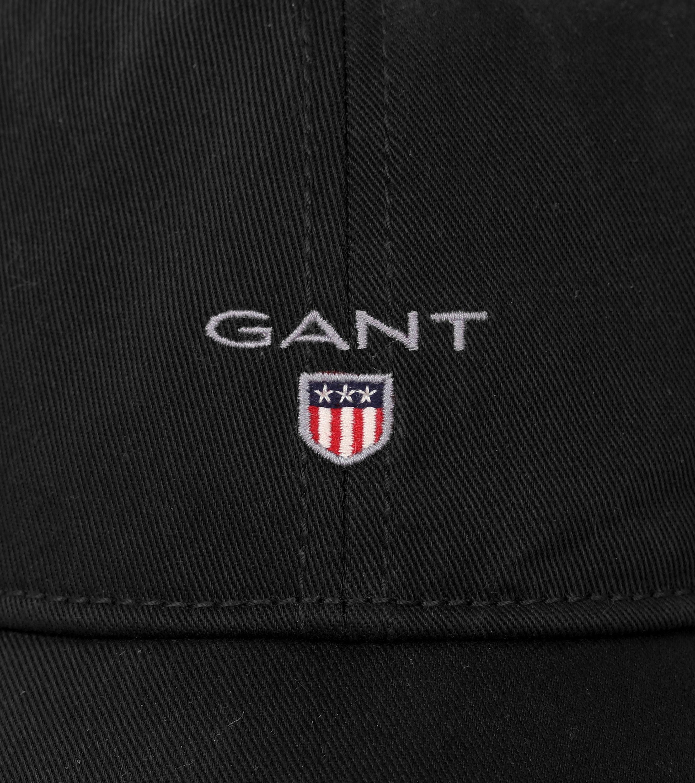 Gant Cap Zwart foto 1