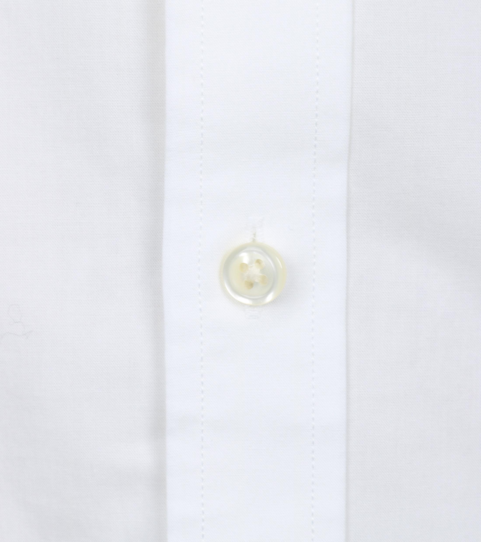 Gant Casual Overhemd Uni Wit foto 2