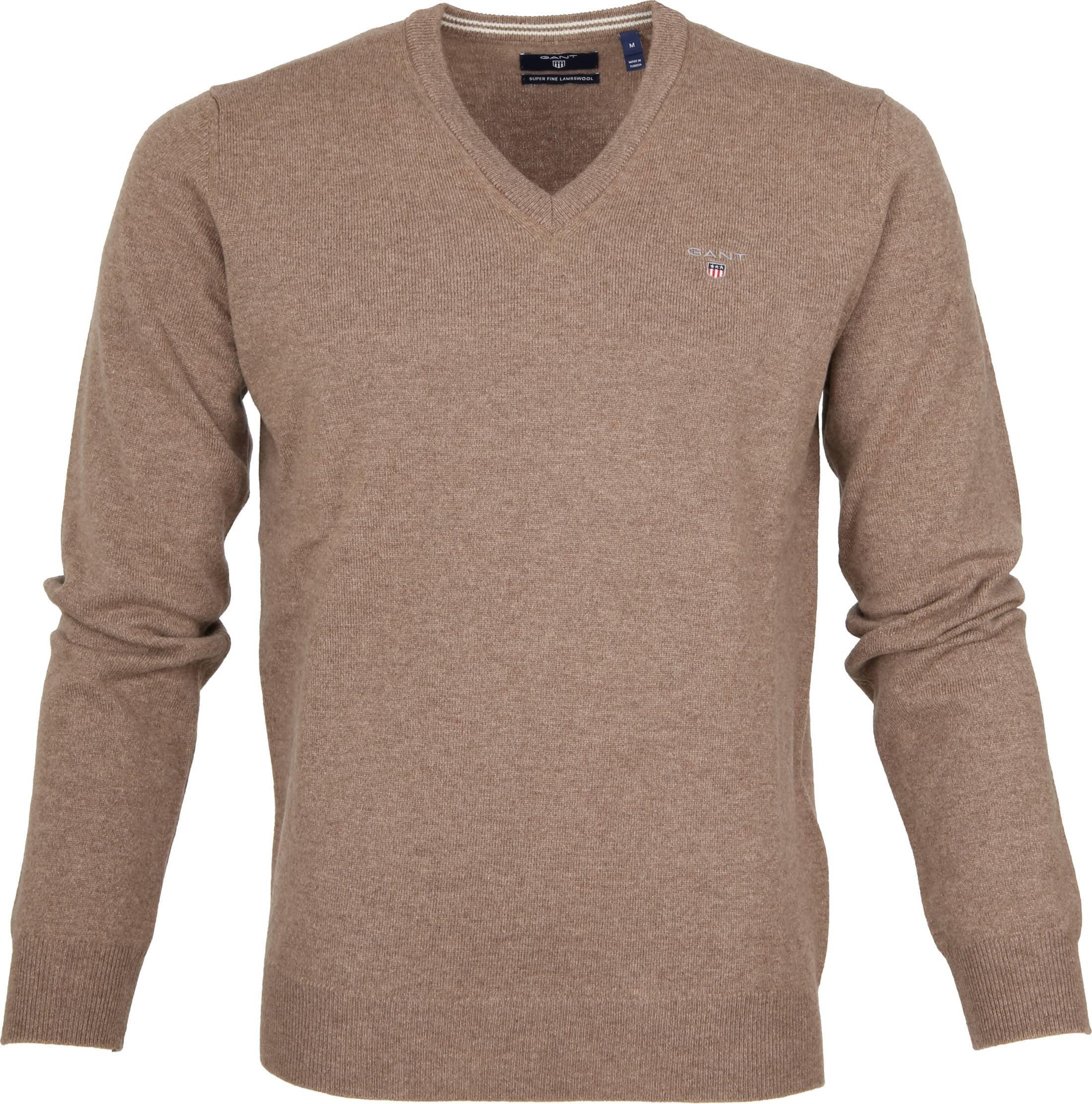 Gant Pullover Lambswool Seawood 86212 290 order online