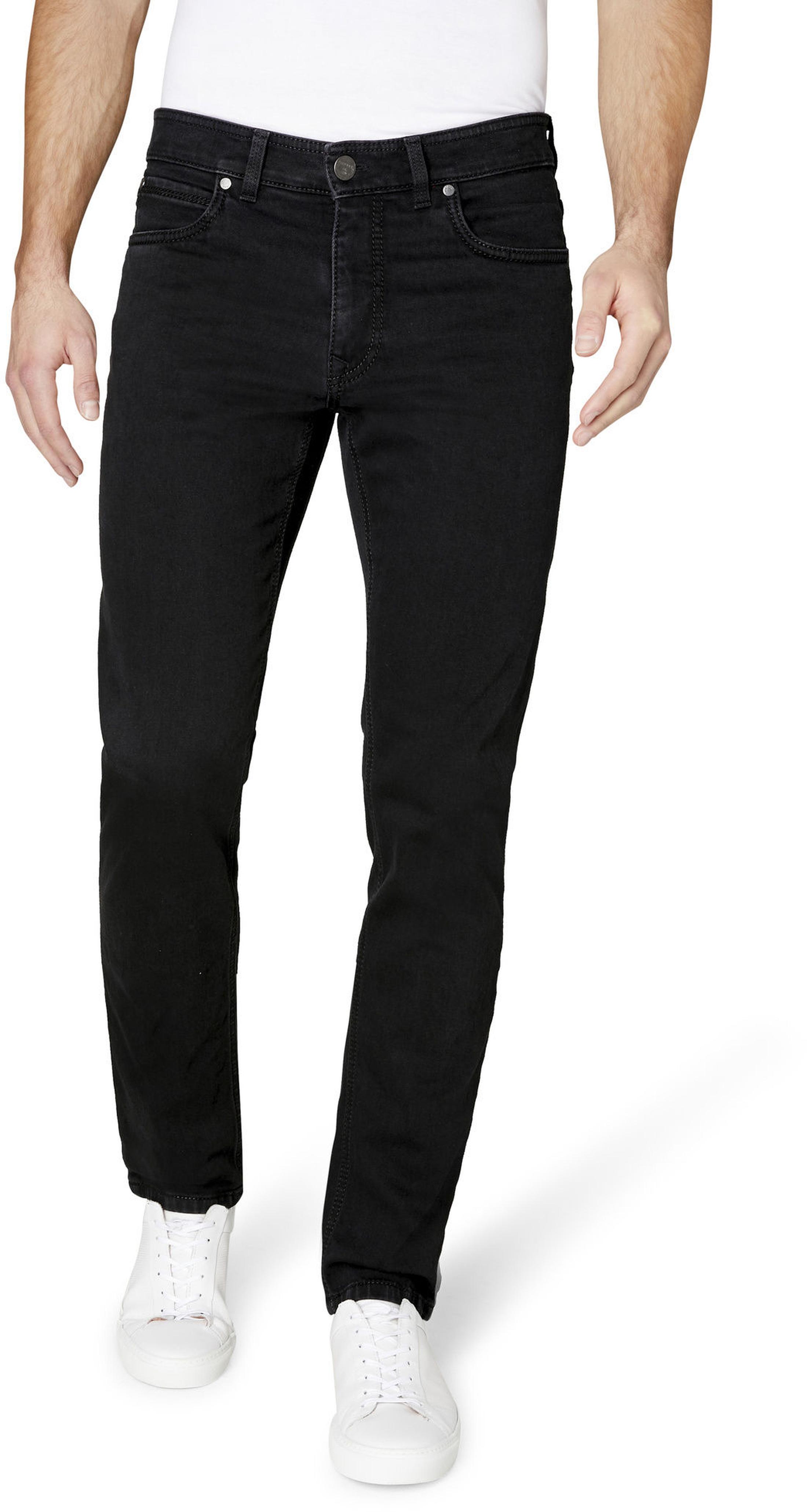 Gardeur Batu Jeans Black foto 4