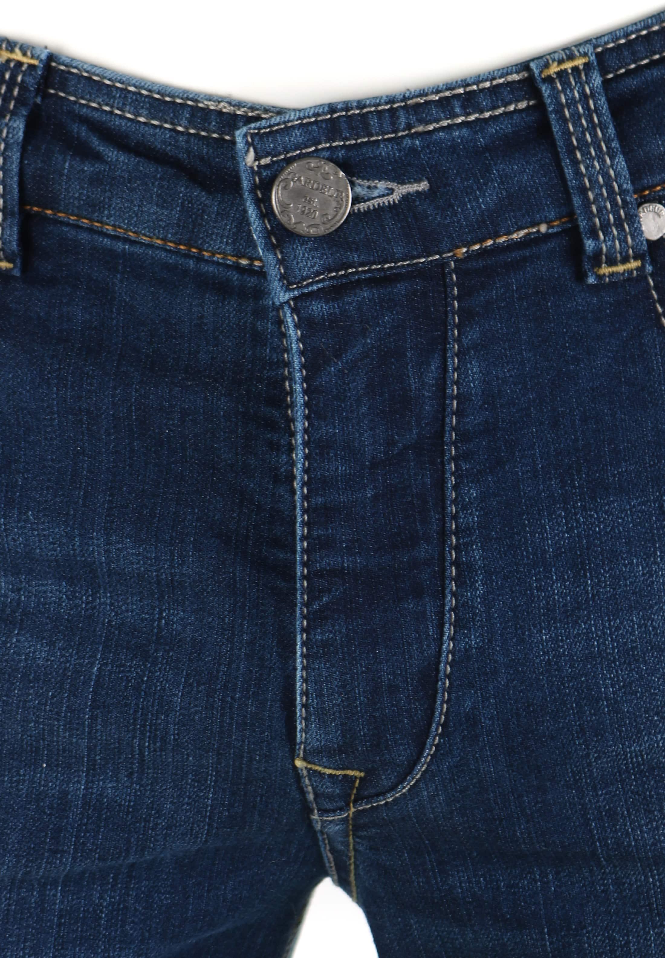 Gardeur Batu Jeans Blauw foto 1