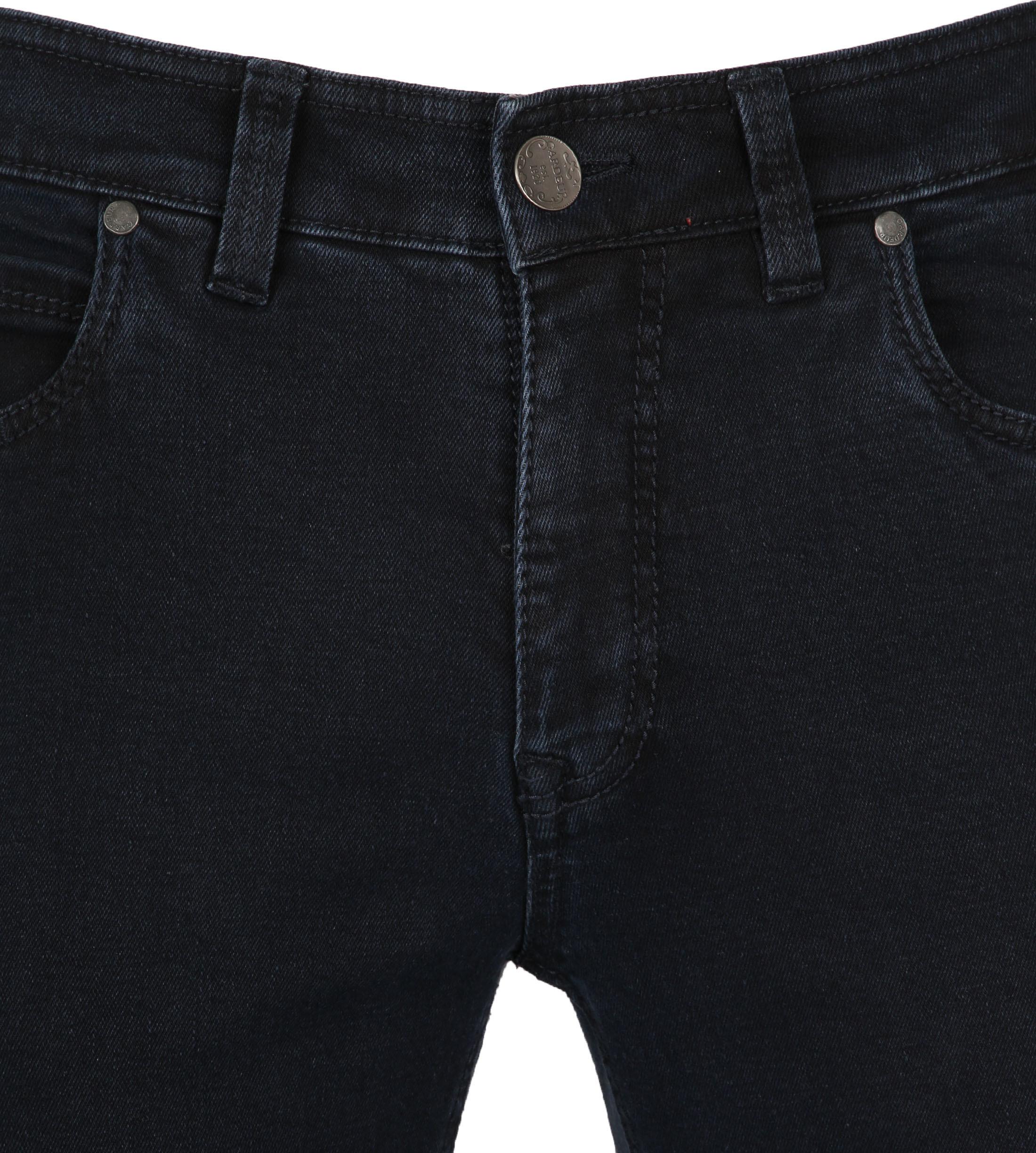Gardeur Batu Jeans Rinse Navy photo 1