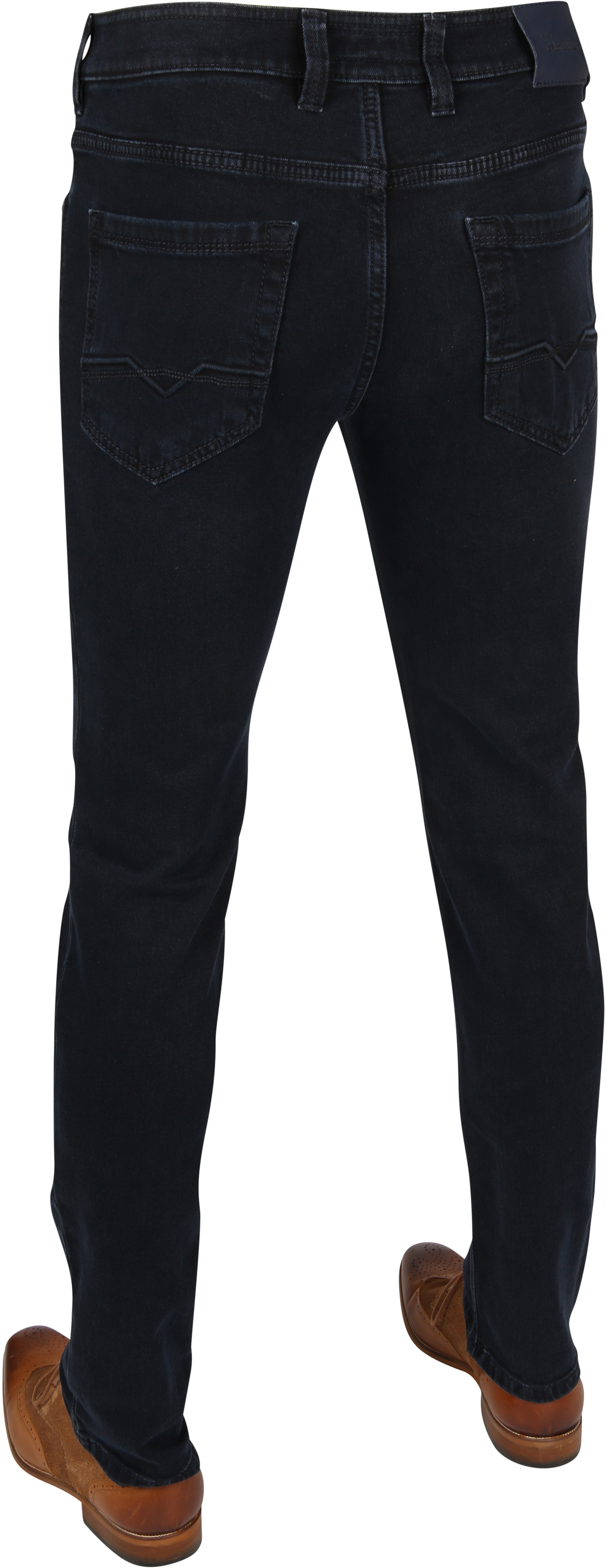 Gardeur Batu Jeans Rinse Navy photo 2