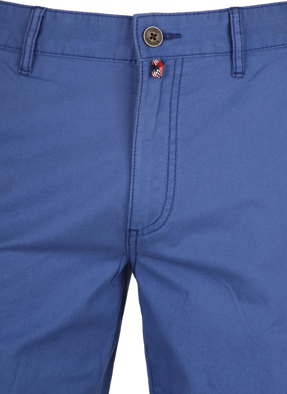 Gardeur Short Bermuda Blauw foto 2
