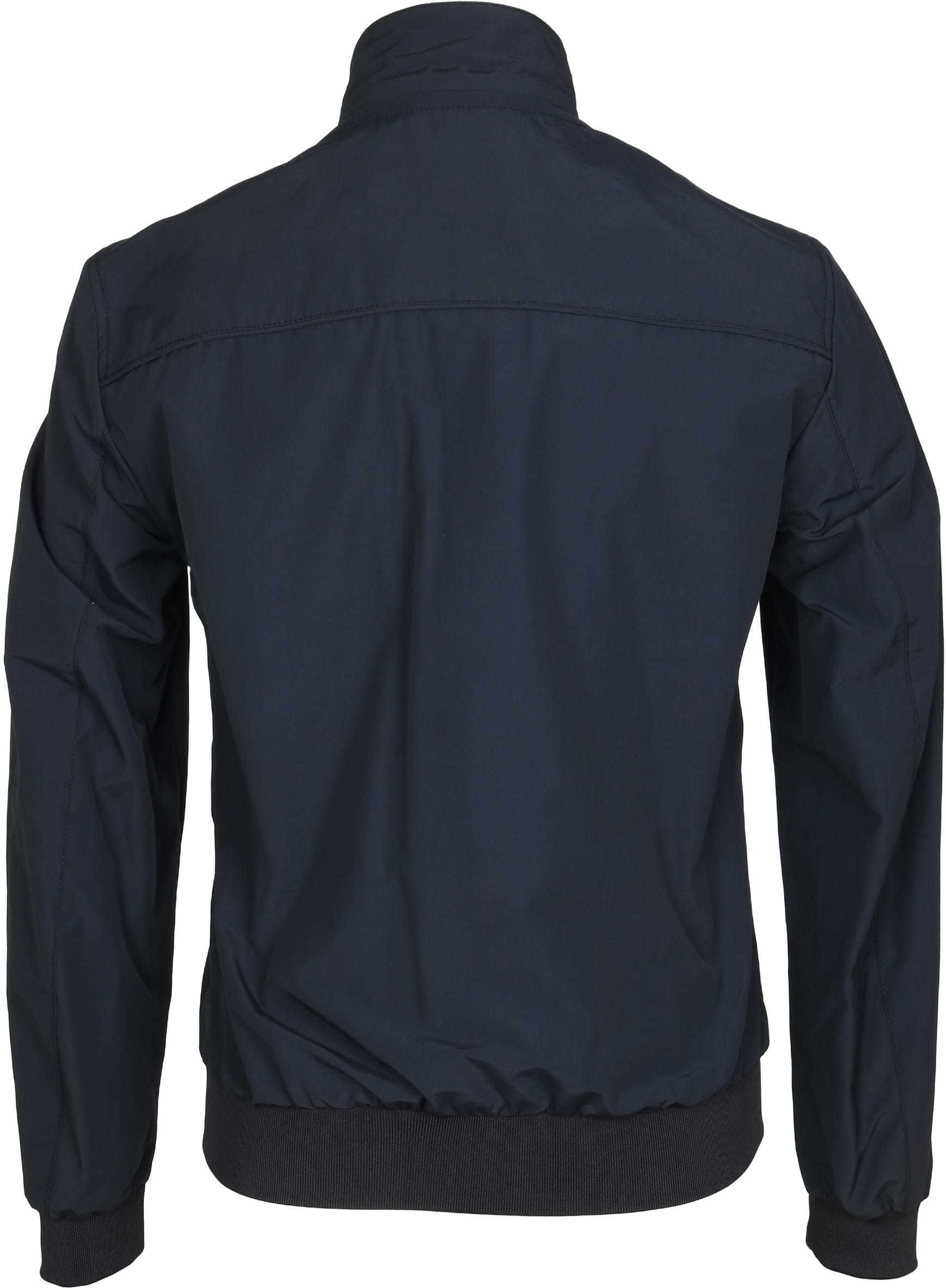 Geox Bomber Jack Blue Nights foto 3