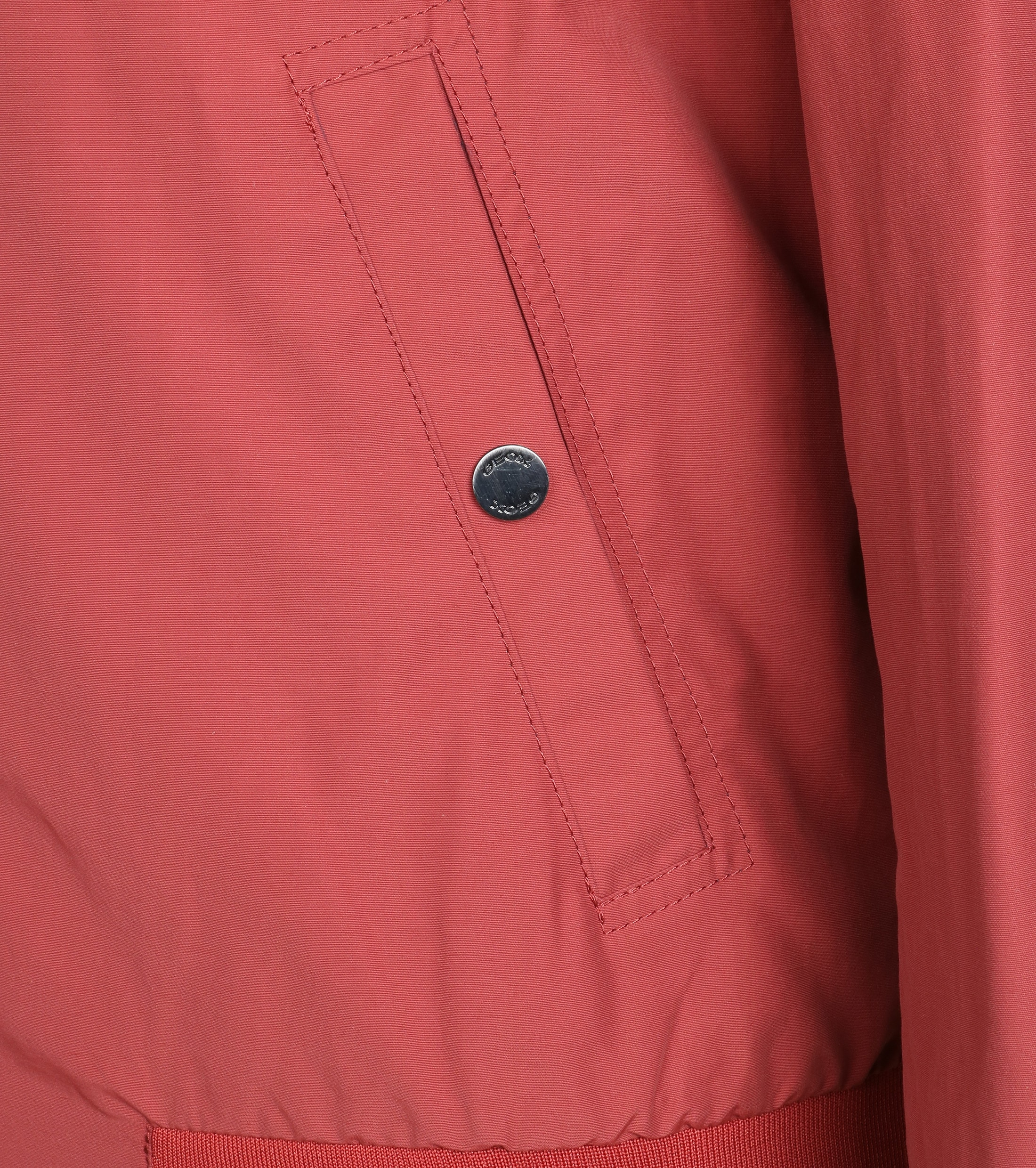 Geox Bomber Jack Red foto 2